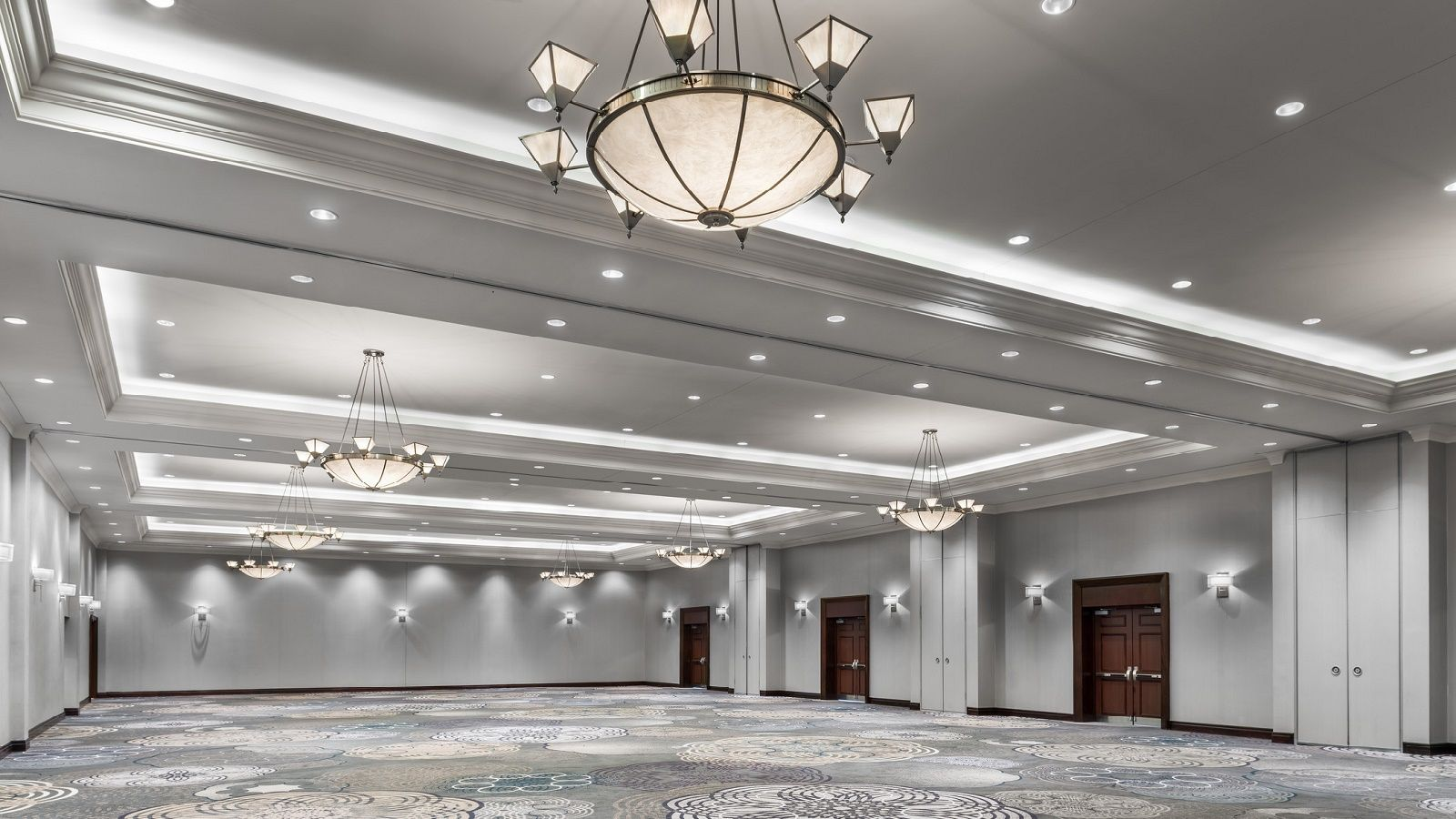 Event Venues Toronto - Large Toronto Airport Meetings