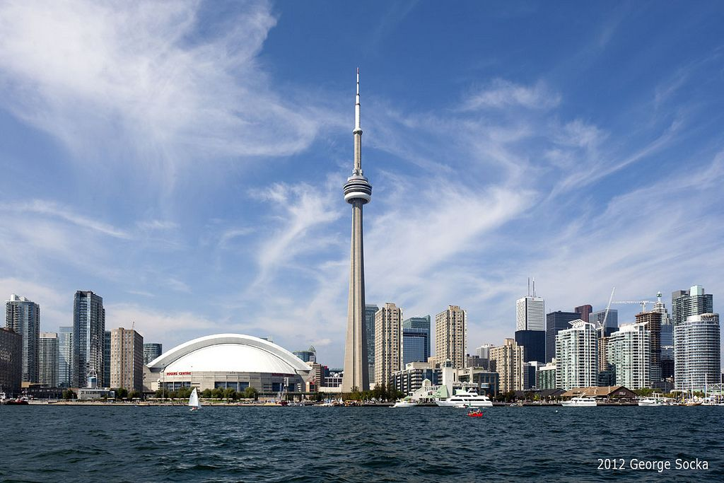 Hotels Near CN Tower | Sheraton Toronto Airport Hotel & Conference Centre