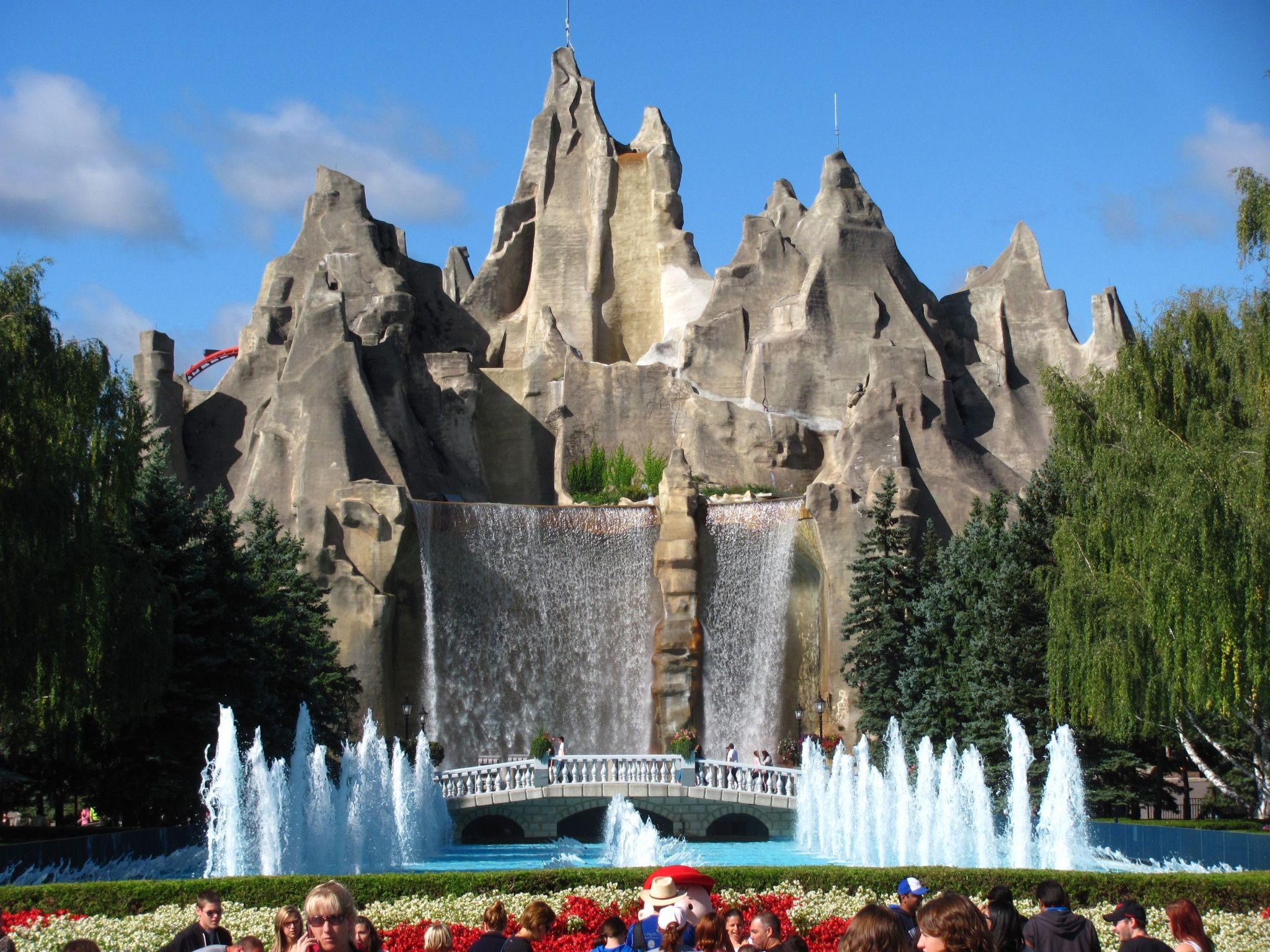 Hotels Near Canada's Wonderland | Sheraton Toronto Airport Hotel & Conference Centre
